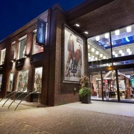 Bestaande winkel van Tilburg Mode