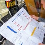 Productie CSM-panelen als fundatie voor windturbines