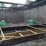 Oplevering bouwkuip Maria van Bourgondiesingel 's-Hertogenbosch