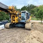 Opbouwen CSM-materieel