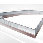 Afronding productie CSM-wanden als gesloten bouwkuip tot in de Ton-laag