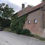 Monumentale boerderij Bunsbeek (BE)
