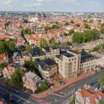 Impressie de Vierhoek - Haarlem