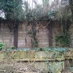 Bestaande berlinerwand te renoveren door BodemBouw