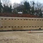 Maximale ontgraving en oplevering bouwkuip